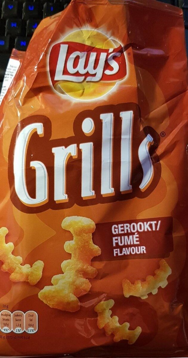 Grills - Product - fr