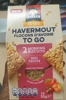 Morning biscuits - Produit - fr