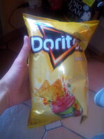 Dippas nature - Tortillas - Product - fr