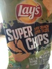 Superchips Salt'n Pepper 200G - Produit