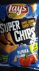 Super Chips Paprika - Produit