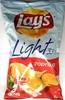 Light 33% Paprika -