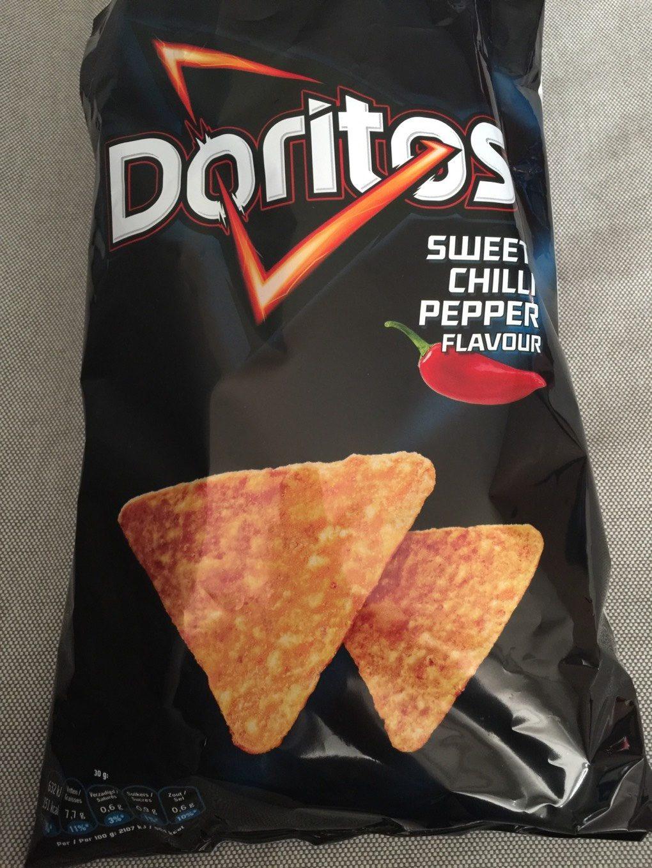 Sweet Chilli Pepeers - Produit