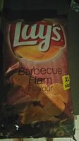 Barbecue Ham Flavour (XL Size) - Product - fr