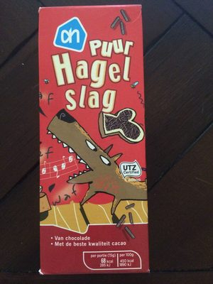 Pure hagelslag - Product - en