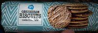 Gesuikerde bisciuts - Product - nl