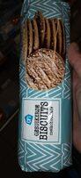 Gesuikerde bisciuts - Product