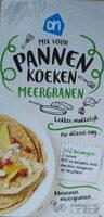 mix voor Pannenkoeken - Product - nl