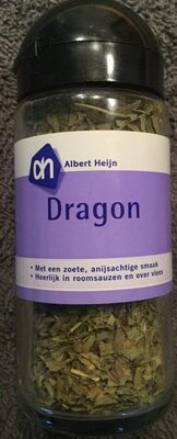 Dragon - Product - nl
