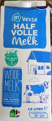 Verse Half Volle Melk - Product - nl