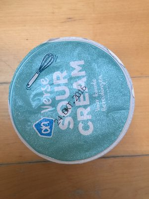Verse Sour Cream - Product