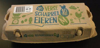 Scharreleieren - Product - nl
