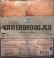 Kaiserbroodjes - Product - nl