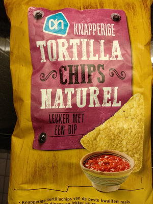 Tortilla Chips Original - Product - nl