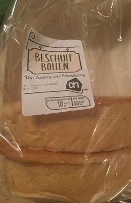 Beschuitbollen - Product - nl
