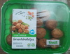 Groenteballetjes - Product
