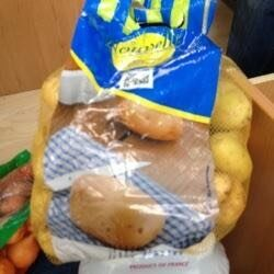 Patate - Product