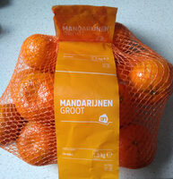 mandarijnen - Product - nl