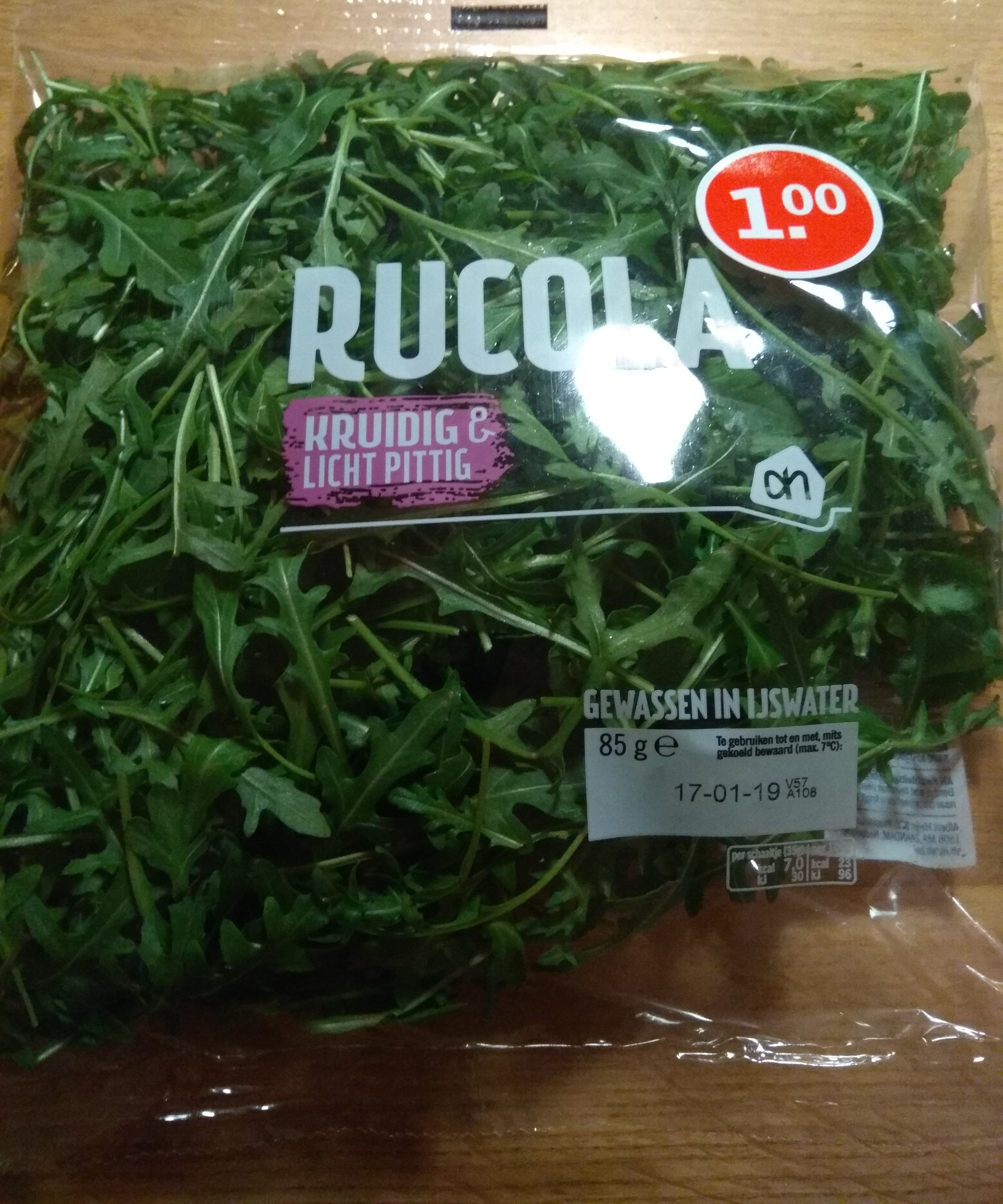 Rucola - Product - nl