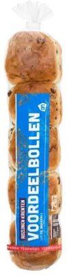 Rozijnen Krenten voordeelbollen - Product - nl