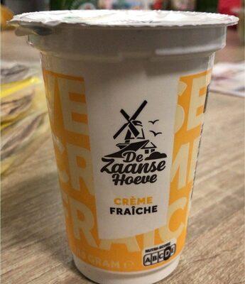 Crème fraîche - Product - nl