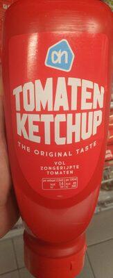 Tomaten Ketchup The original taste - Product