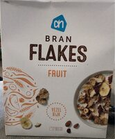 Bran Flakes Fruit - Product - nl