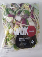 Wok chinees - Product - nl