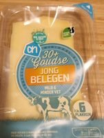 30+ Goudse Jong Belegen - Product