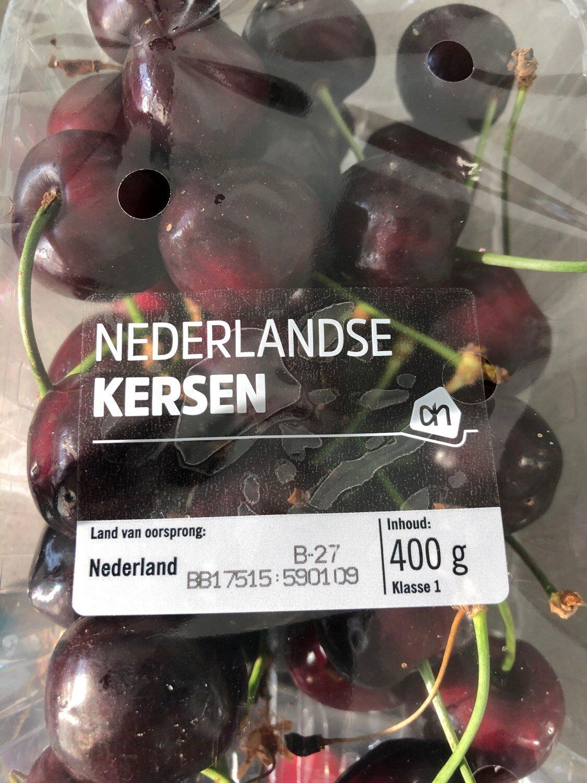 Kersen - Product - en