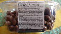 Chocolade Panda's - Ingrediënten - nl