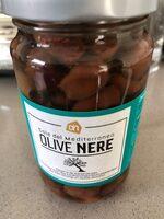 Olive nere - Product - en