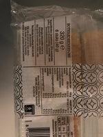 Boterkoek reepjes - Ingrediënten - nl