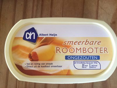 Roomboter - Product - nl
