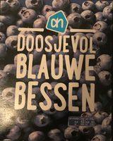 Blauwe Bessen - Product - fr