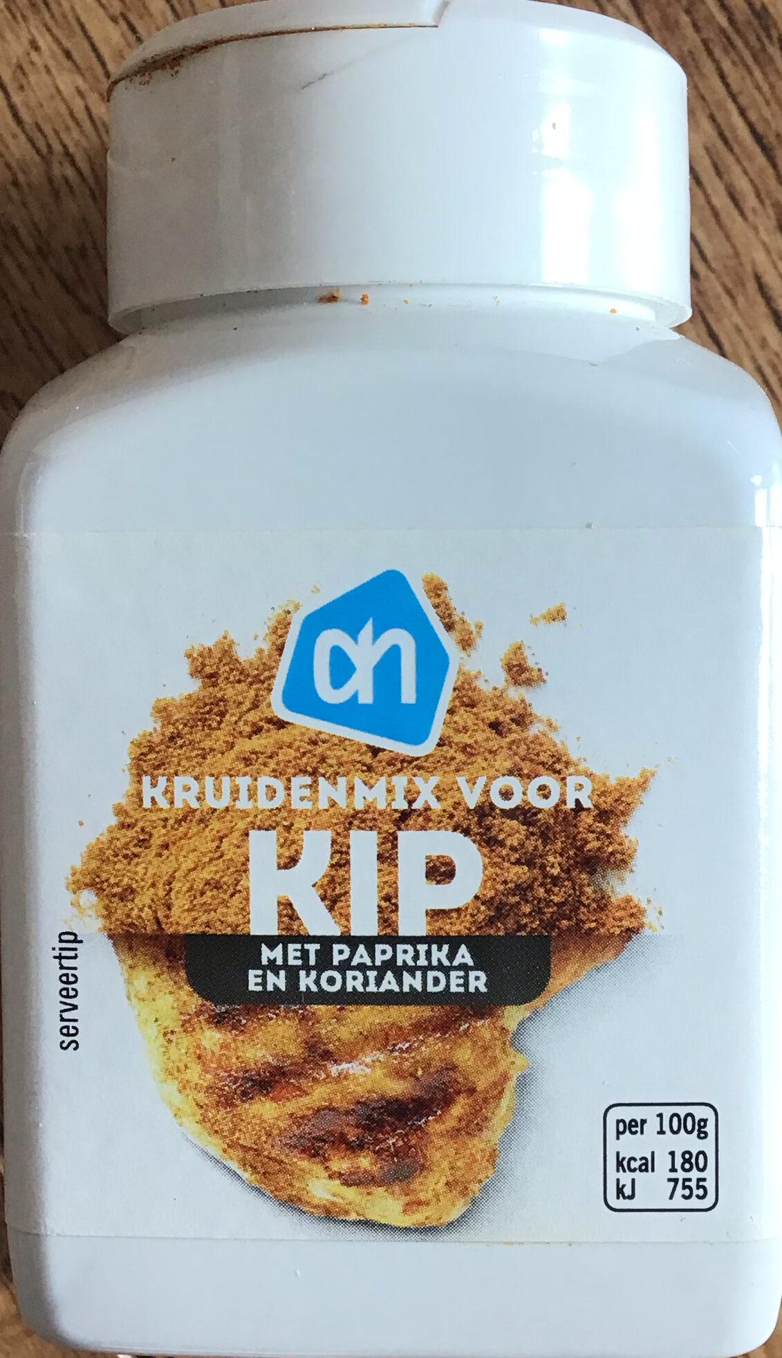 Kruidemix voor Kip - Product