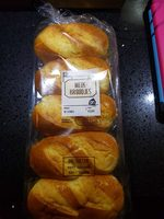 Melk-Broodjes - Product - nl