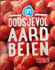 AH doosjevol Aardbeien - Produit