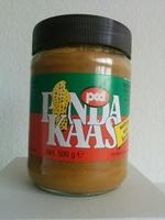 Smooth peanut butter - Produit - en