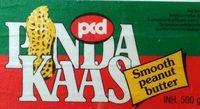 Smooth peanut butter - Produkt