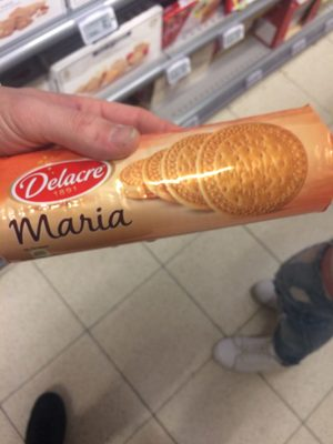 Biscuits Maria - Product