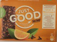 Just Good - Produit - fr