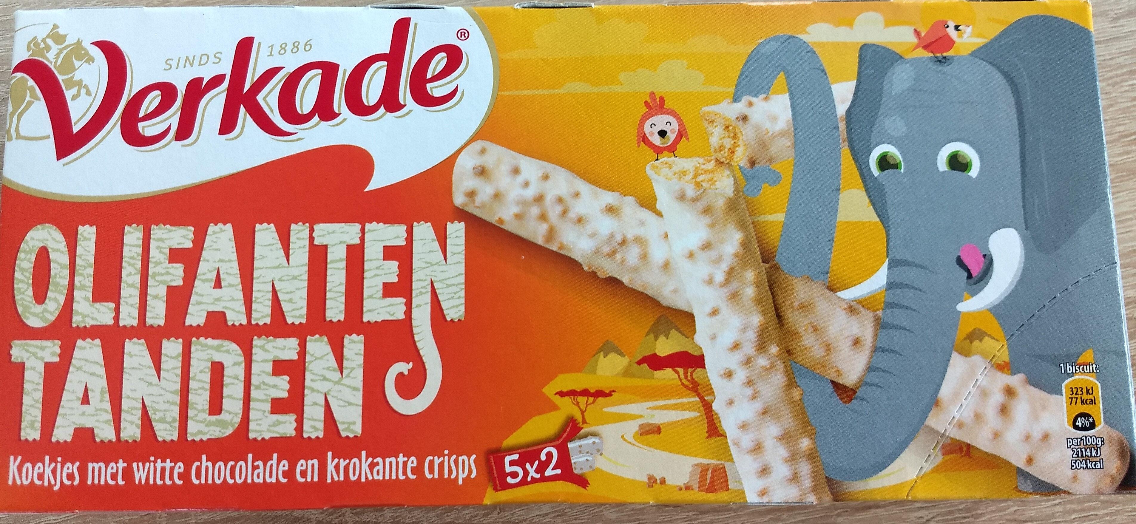 olifanten tanden - Product - nl
