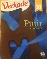 M puur chocolade - Product