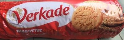 Digestive original - Product