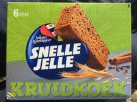 Snelle Jelle - Product - nl