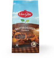 donkere basterdsuiker - van Gilse - Product - nl