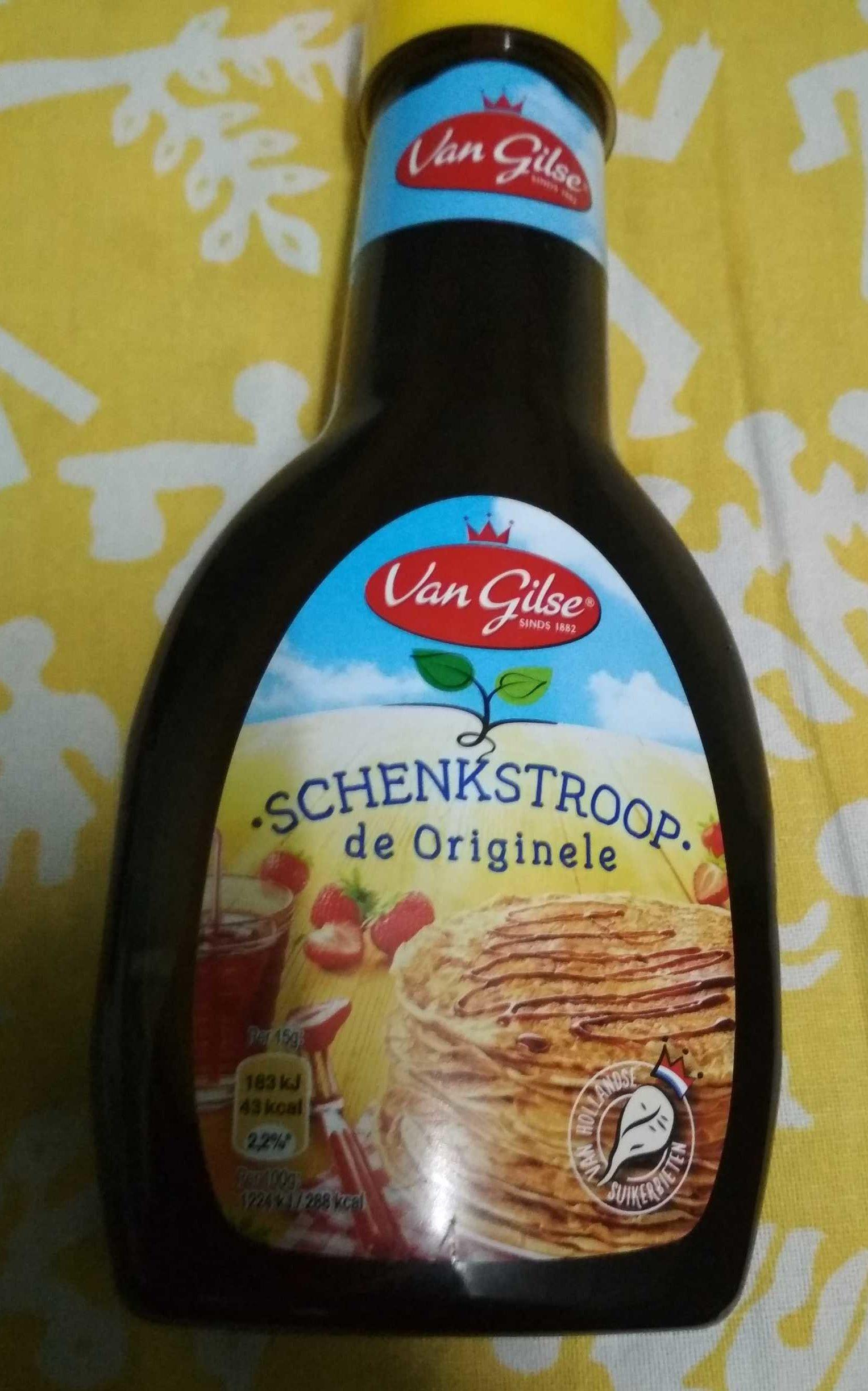 Schenkstroop - Produit - fr