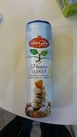 Poeder suiker - Product - nl