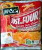 Just au Four - Produit